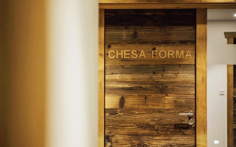 Chesa Forma, Arosa 001